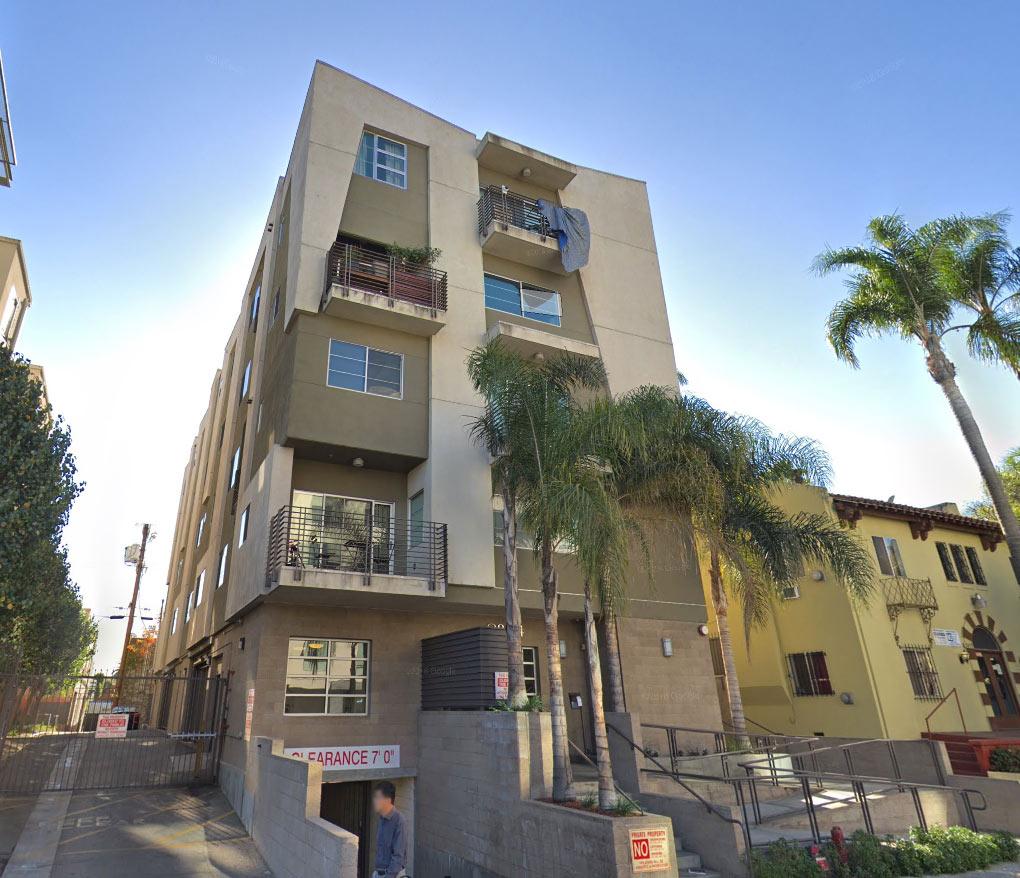Sunset Village Apartments: Sunset Place Condominiums